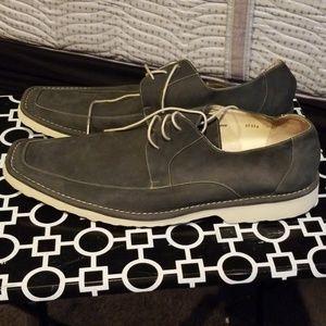 Size 17 Mezlan Casual Shoes